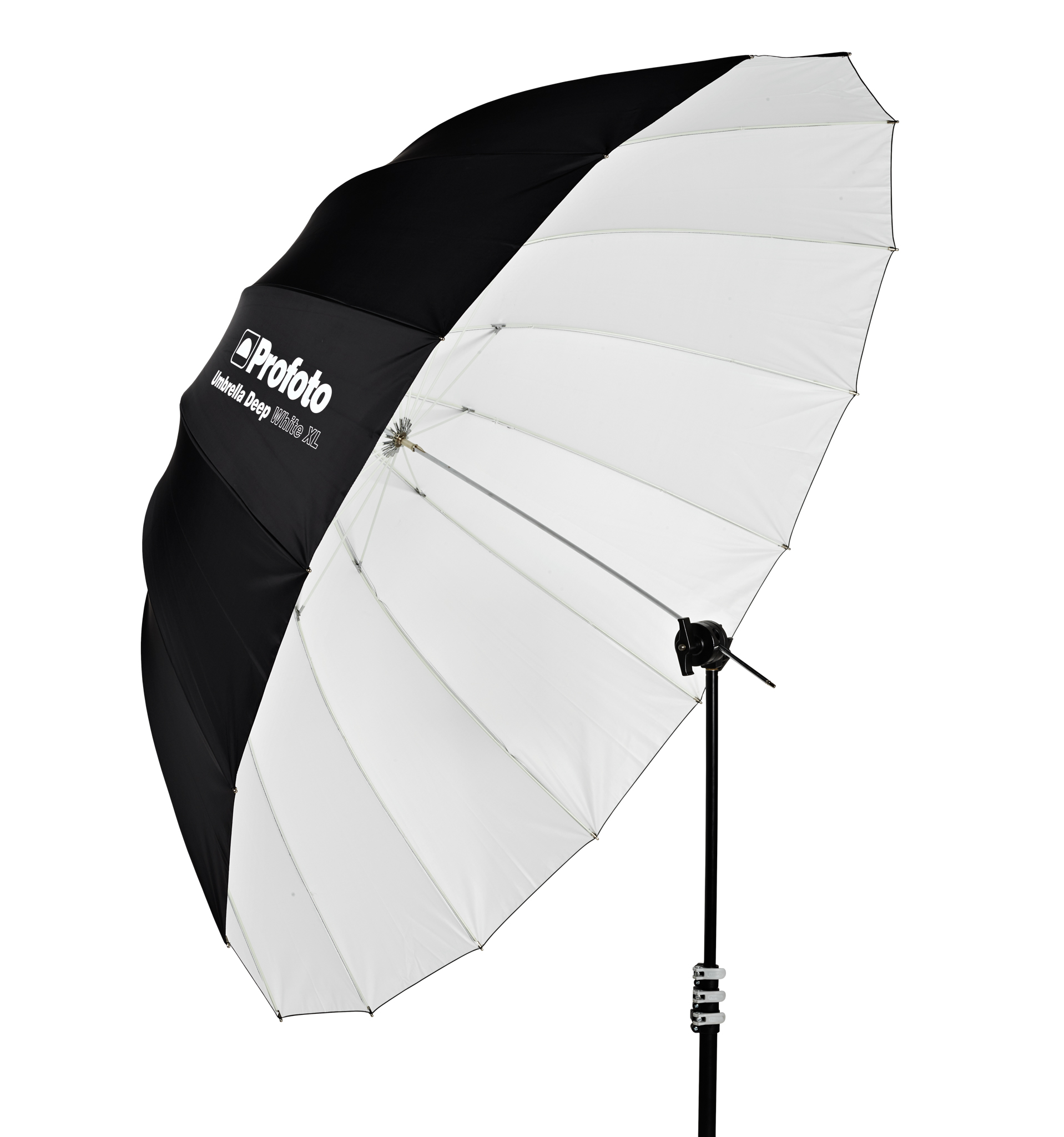 Umbrella Deep White XL