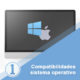 compatibilidades sistemas operativos